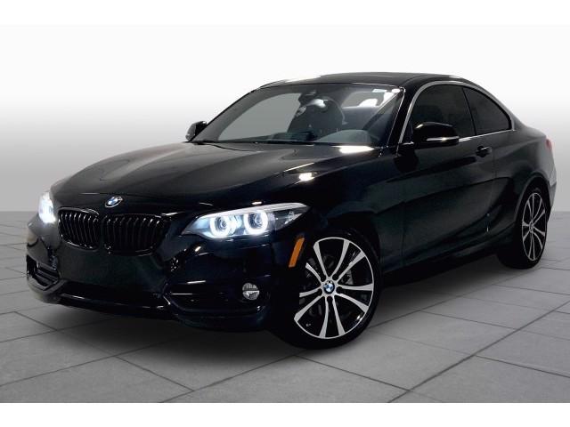 Certified 2020 BMW 230i xDrive