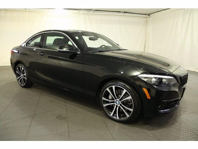 2021 BMW 230i xDrive