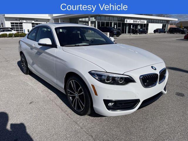 Certified 2019 BMW 230i xDrive