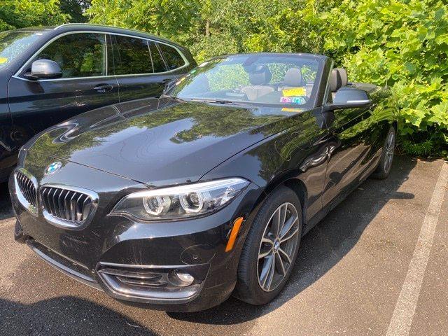 Certified 2018 BMW 230i xDrive