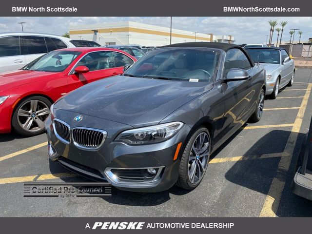 Certified 2017 BMW 230i