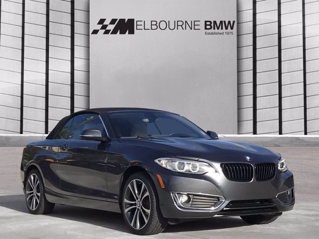 2017 BMW 230i