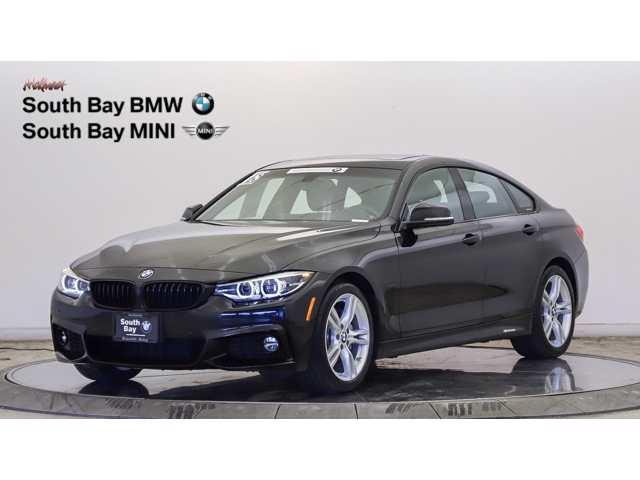 Certified 2018 BMW 430i