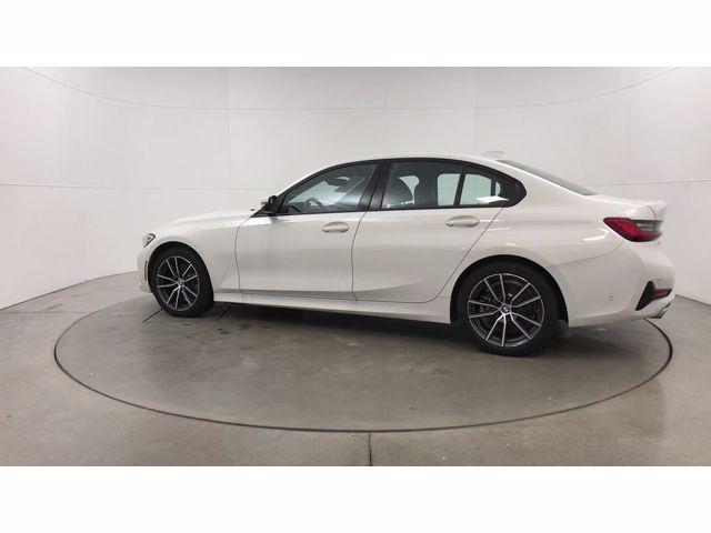 Certified 2019 BMW 330i