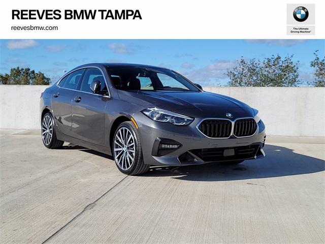 Certified 2020 BMW 228xi
