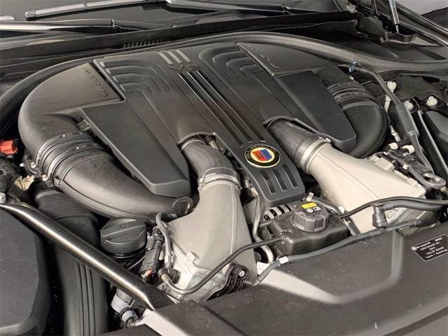 Certified 2018 BMW ALPINA B7 xDrive