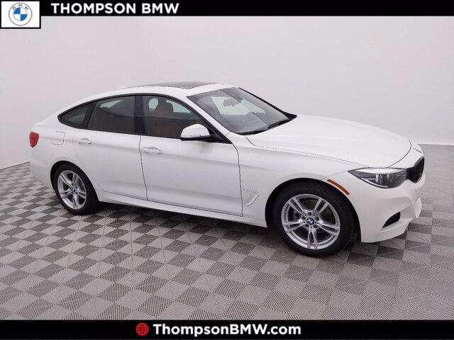 Certified 2019 BMW 330i xDrive