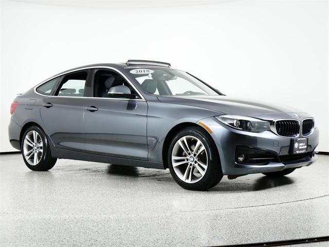 2018 BMW 330i xDrive