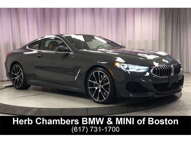 Certified 2019 BMW 850i