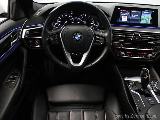 Certified 2017 BMW 530i xDrive