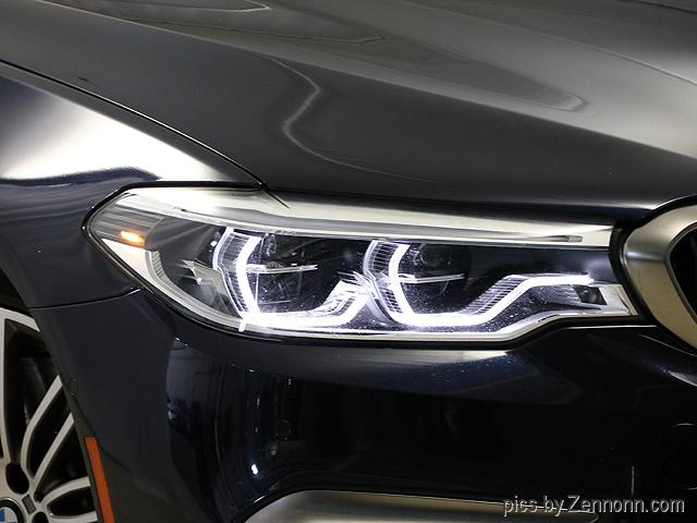 Certified 2018 BMW 550i xDrive