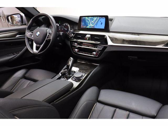 Certified 2018 BMW 540i xDrive