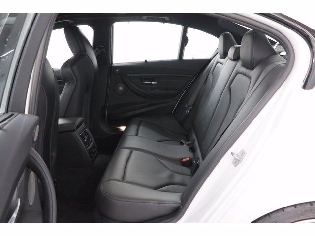 Certified 2017 BMW M3
