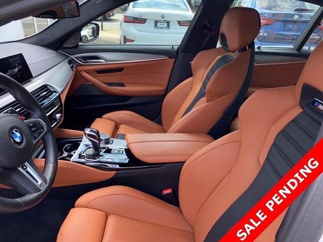 Certified 2019 BMW M5