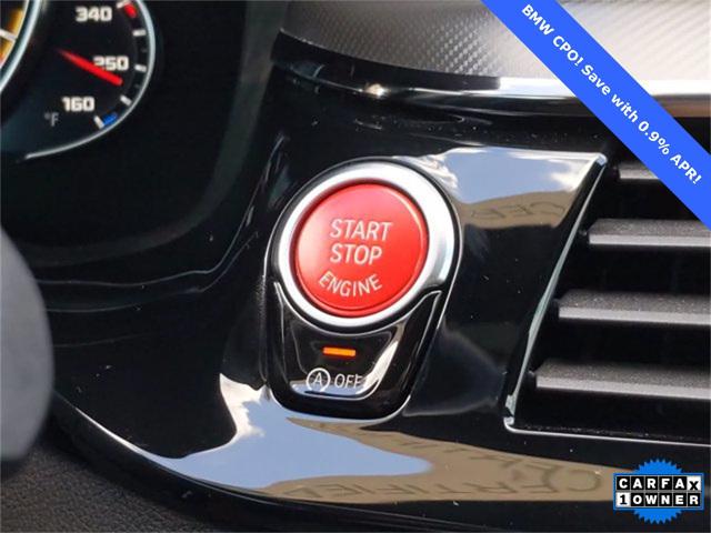 Certified 2018 BMW M5