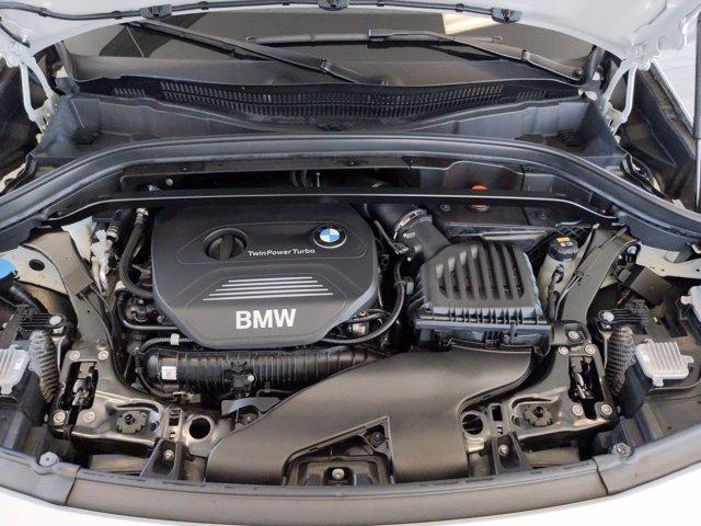 Certified 2018 BMW X2